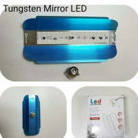 Lampu Sorot Tungsten Mirror 25w 25 watt tembak outdoor waterproof LED