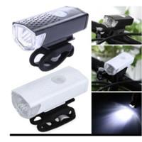 Senter Lampu Sepeda Super Terang Lampu Depan WaterProof lps001-a