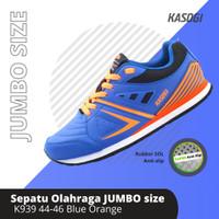 Sepatu Olahraga SPORT Running Kasogi Pria tipe K939