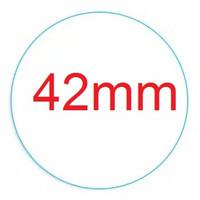 TEMPERED GLASS UNTUK SAMSUNG GALAXY WATCH 42MM 46MM GEAR S3 S4