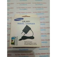 Charger Samsung Galaxy Travel Charger