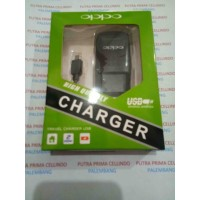 Travel Charger Oppo High Quality