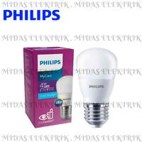 Lampu LED Bulb Philips MyCare 4 W Watt E27 Putih Cool Daylight 6500K