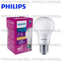 Lampu LED Bulb Philips MyCare 8 Watt W E27 Kuning Warm White 3000K