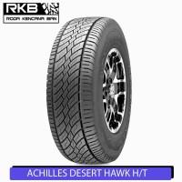 Achilles Desert Hawk HT 255/55 R18 Ban Mobil PORSCHE Cayenne