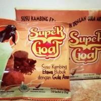 SUPER GOAT GULA AREN / SUSU KAMBING