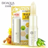 Bioaqua LIPBALM honey / Lipgloss honey