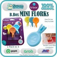 Bbox Mini Flork / Sendok Garpu Bayi