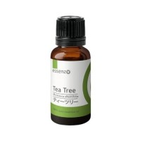 Tea Tree Essential Oil 10mL | Obat Herbal | Aroma Therapy | Essenzo