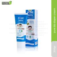 Pure Baby Diaper Cream 200gr