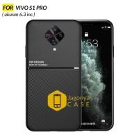 Case Vivo S1 PRO Premium Case Magnetic IQS Design