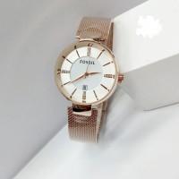 jam tangan wanita ungu gold silver hitam
