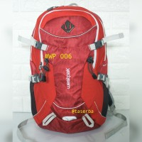 Daypack adventure WestPak WP 006 Tas Backpack Laptop Ransel Outdoor