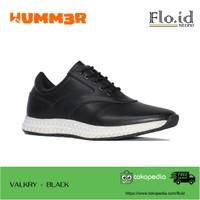 SALE!! Harga Termurah Fashion Pria Sepatu Sneakers Pria - Hitam, 39