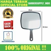 Kaca Belakang Barber Premium Cermin Belakang Barber Premium Persegi
