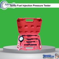 Tenka Fuel Injection Pressure Tester