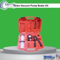 Tenka Vacuum Pump Brake Oil