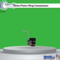 Tenka Piston Ring Compressor 3 x 125