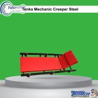 Tenka Mechanic Creeper Steel