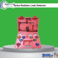Tenka Radiator Leak Detector / Cup Tester