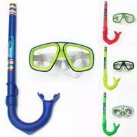 Kacamata Renang Selam Anak Snorkling - Diving Mask Swim Snorkel
