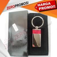 Barang Promosi Gantungan kunci Metal (Besi) GK 008 Murah