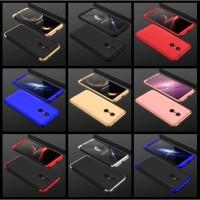 Xiaomi Redmi 5 plus GKK ORIGINAL 360 FULL PROTECTION ARMOR CASE