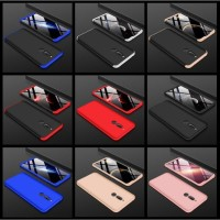 Xiaomi Redmi 8 GKK ORIGINAL 360 FULL PROTECTION ARMOR CASE