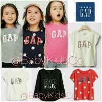ORIGINAL BRANDED Kaos Baby Gap Tee babygap tshirt bayi anak carter h&m