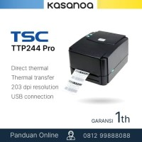 Printer Barcode TSC TTP-244 Pro