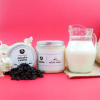 Es krim Halal | Japanese Collection Miwaku Ice Cream in a Jar 500ml