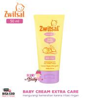Zwitsal Extra Care Baby Cream with Zinc Cream Perawatan Bayi ZWT010