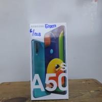 SAMSUNG A50S RAM 6/128 GB