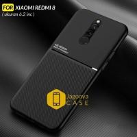 Case Xiaomi Redmi 8 Premium Case Magnetic IQS Design
