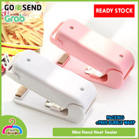 Sealer Plastik Mini / Mini Hand Heat Sealer