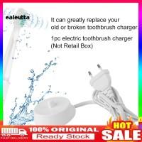 Sikat Gigi Pengganti untuk Braun Oral-B EU Plug