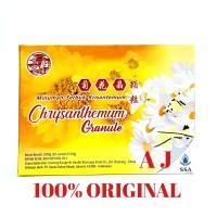 CHRYSANTHEMUM GRANULE / TEH CHRYSANTHEMUM GRANULE