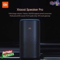 Xiaomi Xiaoai Smart Speaker Pro AI Bluetooth HiFi Audio LX06 [Hitam]