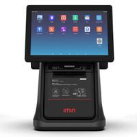 Android POS Desktop mesin kasir iMin D4 502