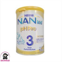 NAN Kid pH Pro 3 Susu Tin 400 g