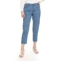 2nd RED Mom Jeans in Light Blue 242004
