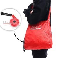 Tas Belanja Shopping Bag Roll Serbaguna OLL-226