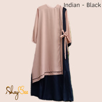 SHANUM DRESS