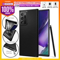 Case Samsung Galaxy Note 20 / Ultra Spigen Liquid Air Softcase Casing
