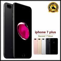APPLE IPHONE 7 PLUS 32GB original GSM FU GARANSI PLATINUM 1 TAHUN