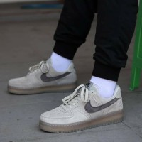 Sepatu Nike Air Force 1 Reigning Champ Premium Original