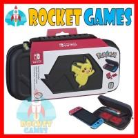 Nintendo Switch Tas Game Traveler Deluxe Travel Case POKEMON PIKACHU