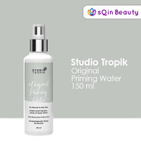 Studio Tropik Original Priming Water 150 Ml - Face Mist