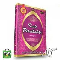 Kado Pernikahan Buku tuntunan pernikahan islami Original murah