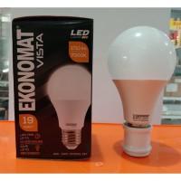 Lampu LED Ekonomat Vista Bohlam Led 19 Watt